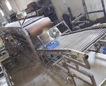 大型米皮机